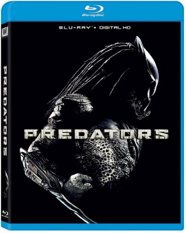 Predators 2010 1080p BluRay English DTS 5 1 x265 HEVC Come2daddy HQ