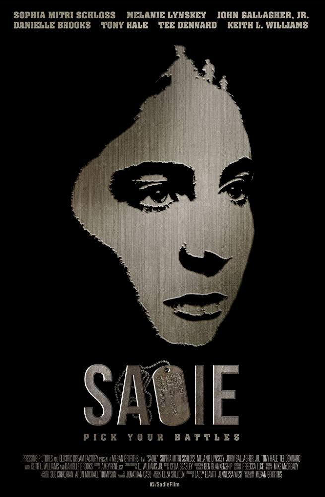 Sadie (2018) [WEBRip] [1080p] YIFY