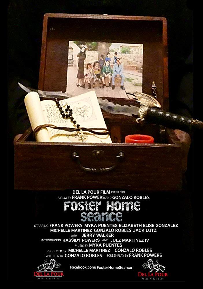 Foster Home Seance 2018 AMZN WEB-DL DDP2 0 H264-CMRG