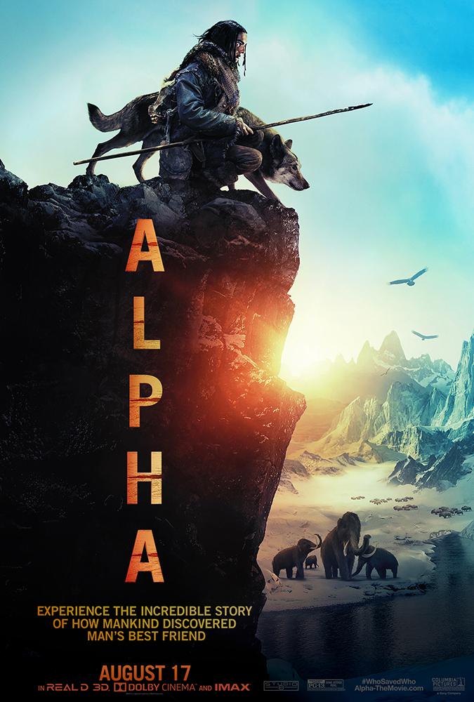 Alpha 2018 Directors Cut REMUX 1080p BluRay AVC DTS-HD MA 5 1-iFT
