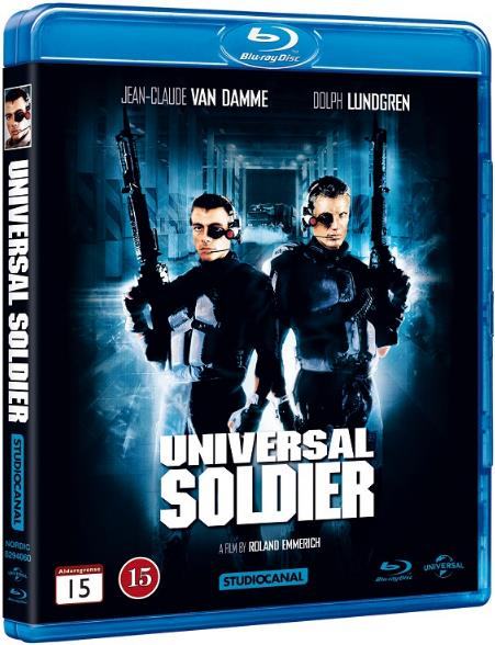 Universal Soldier (1992) REMASTERED 720p BluRay H264 AAC-RARBG