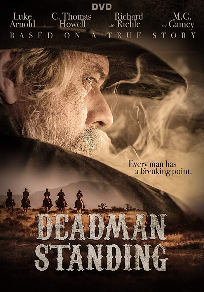 Deadman Standing 2018 DVDRip XviD AC3-EVO[EtMovies]