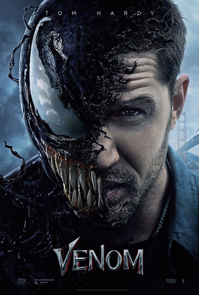 Venom 2018 WEBRip x264 AAC-ViZNU [P2PDL]