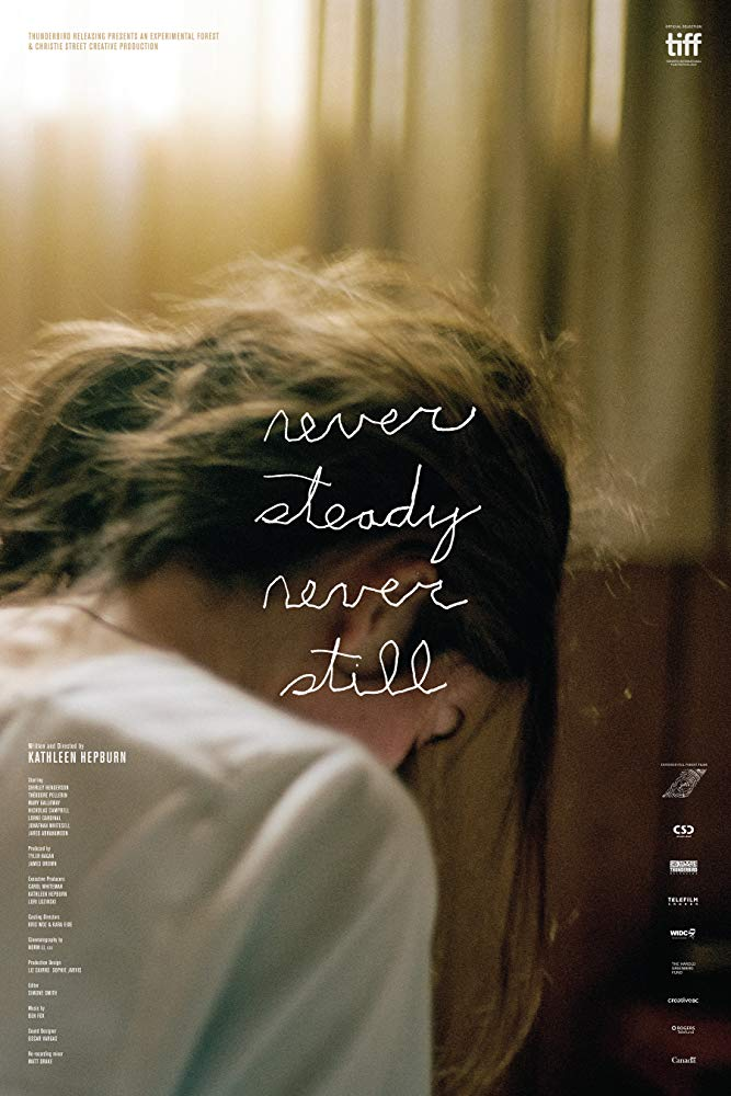 Never Steady Never Still 2017 720p AMZN WEBRip DDP5 1 x264-NTG