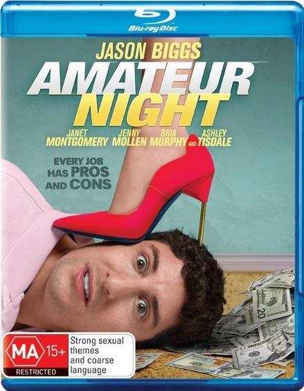 Amateur Night 2016 1080p BluRay H264 AAC-RARBG