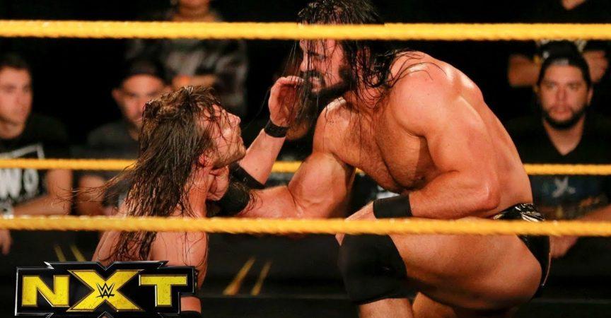 WWE NXT (2018) 12.05 720p WWE Network HDTV x264-Star