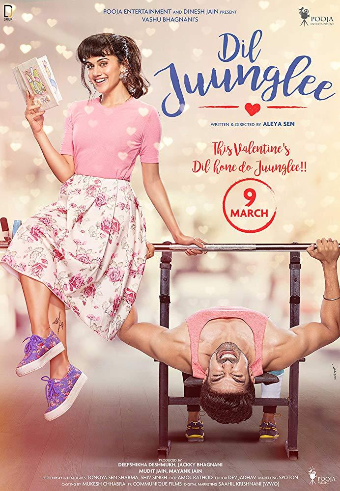 Dil Juunglee 2018 x264 720p Esub Zee5 Hindi GOPISAHI