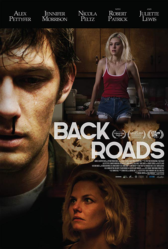 Back Roads 2018 HDRip XviD AC3-EVO[EtMovies]