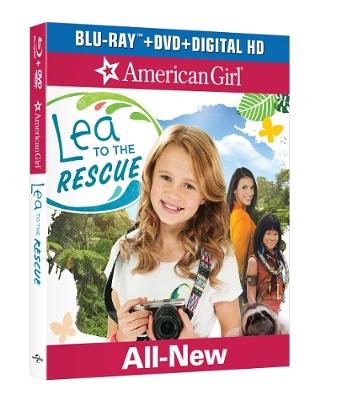 Amanda to the Rescue S01E07 Home Sweet Home 720p WEBRip x264-CAFFEiNE