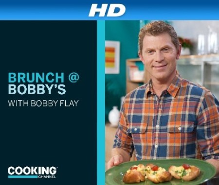 Brunch At Bobbys S06E13 Holiday Leftover Brunch 720p HDTV x264-W4F