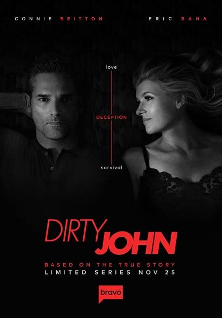 Dirty John S01E03 720p HDTV x265-MiNX
