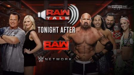 WWE Monday Night Raw 2018 12 10 HDTV x264-NWCHD