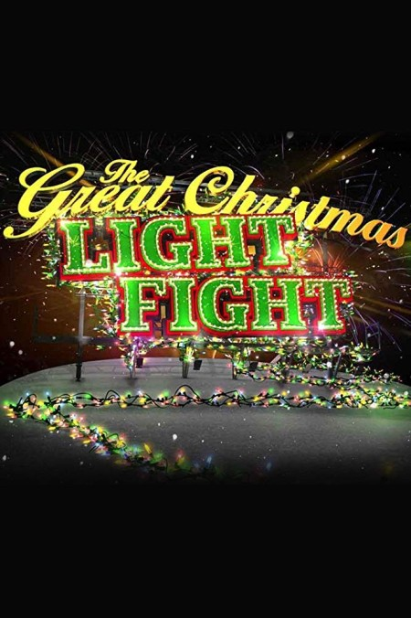 The Great Christmas Light Fight S06E05 WEB x264  TBS