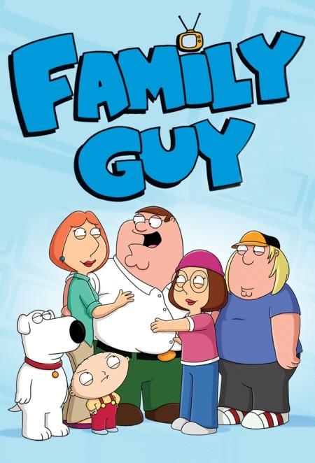 Family Guy S17E09 Pawtucket Pete 720p AMZN WEB-DL DD+5.1 H264-CtrlHD