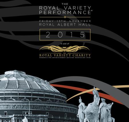 The Royal Variety Performance 2018 WEB x264-KOMPOST