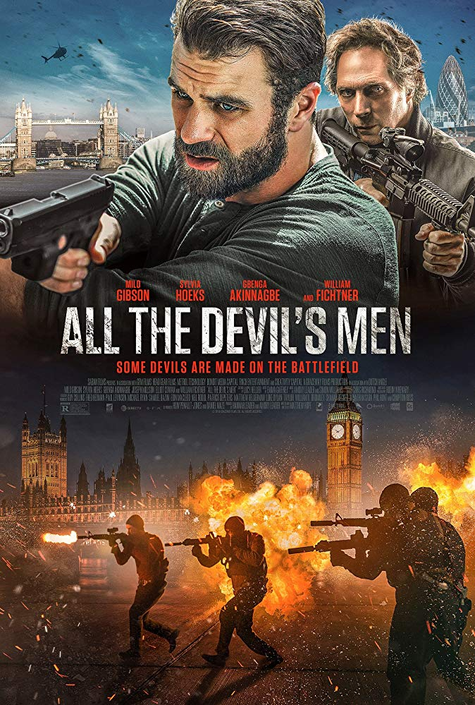 All The Devils Men 2018 WEB-DL XviD MP3-FGT