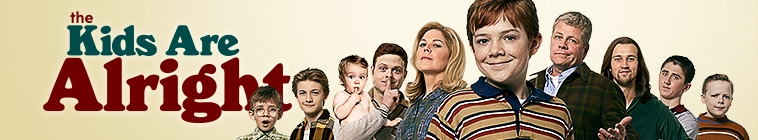 The Kids Are Alright S01E08 1080p WEB H264-METCON