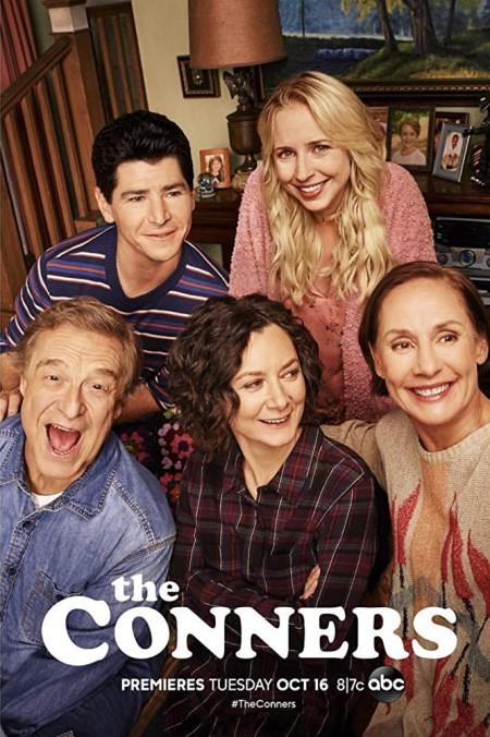 The Conners S01E08 iNTERNAL 720p WEB h264-BAMBOOZLE