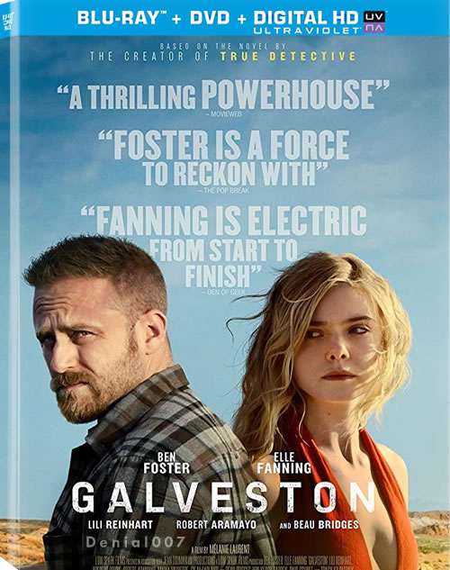 Galveston (2018) BRRip AC3 X264-CMRG