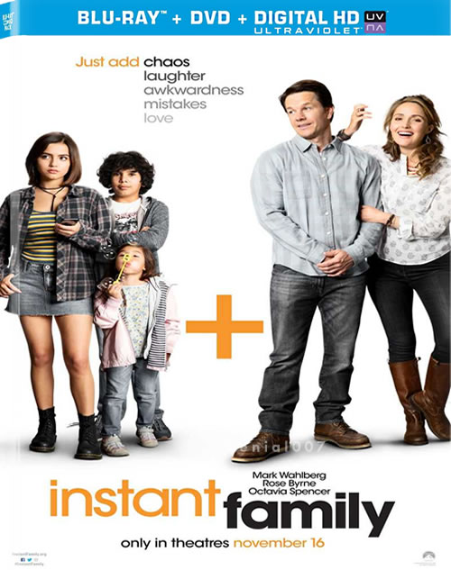 Instant Family (2018) 1080p BluRay x264 DTS MW