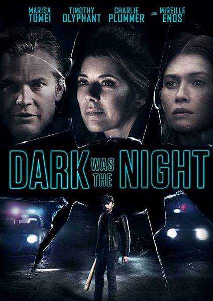 Dark Was the Night (2018) HDRip XviD AC3-EVO