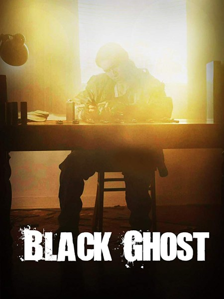 Black Ghost (2018) HDRip XviD AC3  EVO