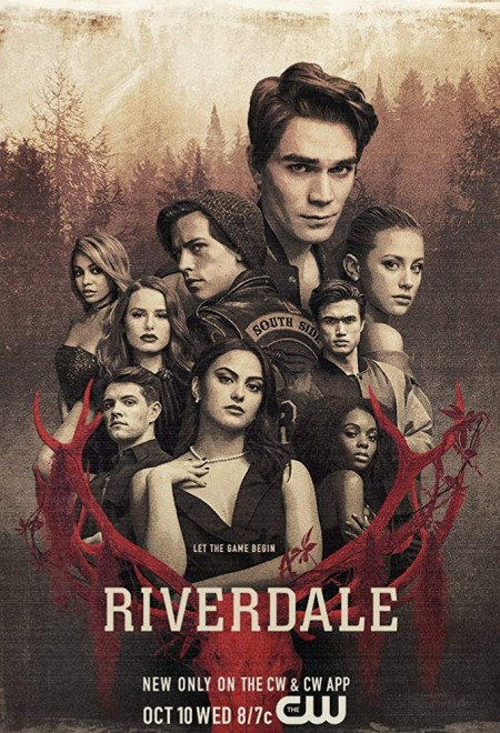 Riverdale US S03E08 720p HDTV x265-MiNX