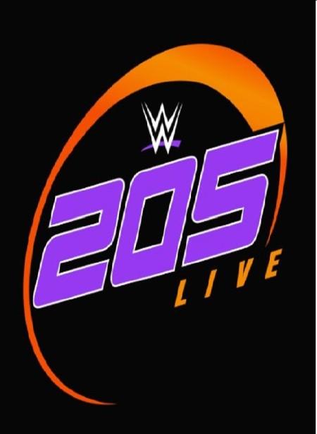WWE 205 Live (2018) 12 12 720p WWE Network HDTV x264-Star