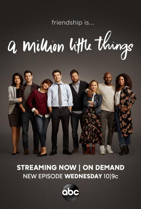 A Million Little Things S01E10 480p x264-mSD