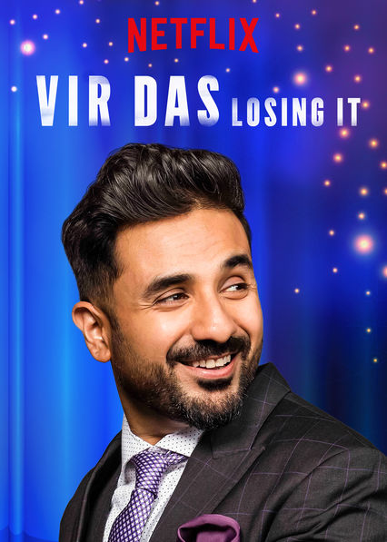 Vir Das Losing It 2018 1080p WEB x264-STRiFErarbg