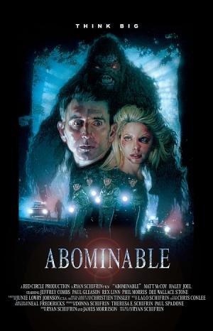 Abominable 2006 720p BluRay x264-x0r