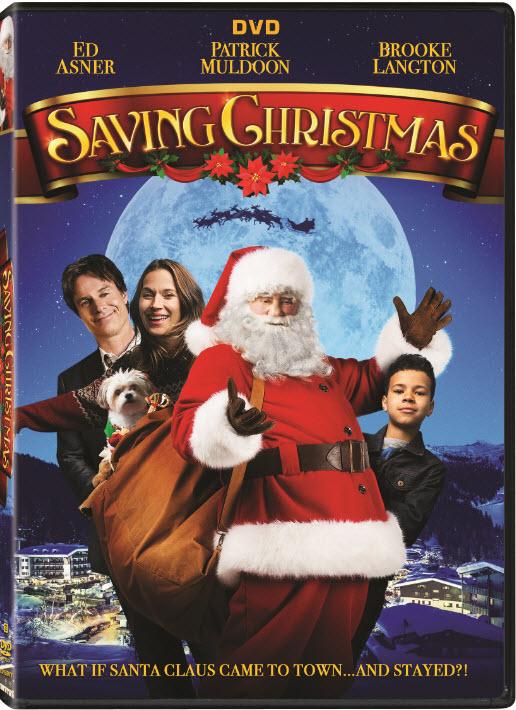 Saving Christmas 2017 720p NF WEBRip DD5 1 x264-AJP69