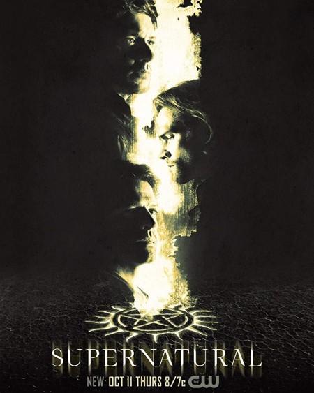 Supernatural S14E09 720p HDTV x264-SVA