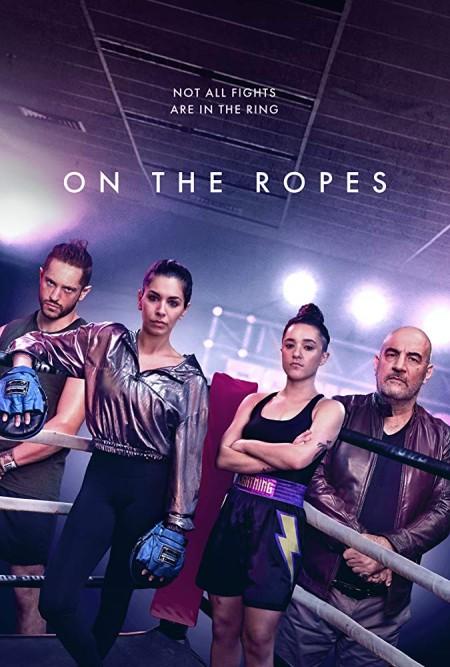 On The Ropes S01E03 HDTV x264-W4F