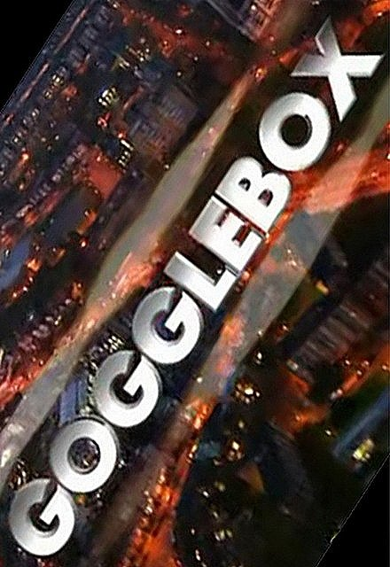 Gogglebox S12E14 720p HDTV X264-CREED