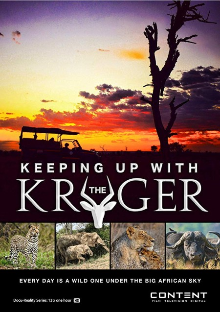 Keeping Up With The Kruger S01E09 720p HDTV x264-CBFM