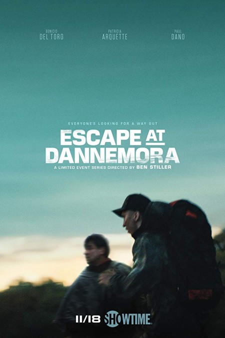 Escape at Dannemora S01E05 720p WEBRip X264-METCON