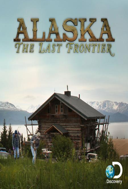 Alaska The Last Frontier S08E11 480p x264-mSD