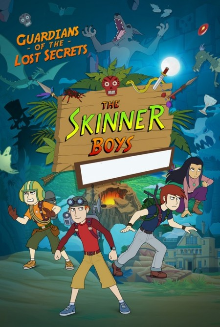 The Skinner Boys S01E02 HDTV x264-SFM
