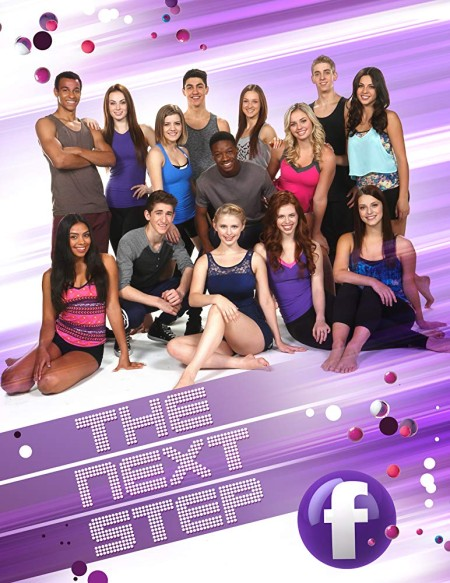The Next Step S06E06 Mean Twirls HDTV x264-PLUTONiUM