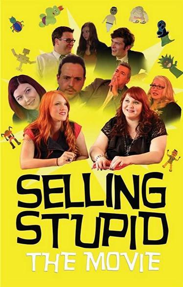 Selling Stupid 2018 HDRip XviD AC3-EVO