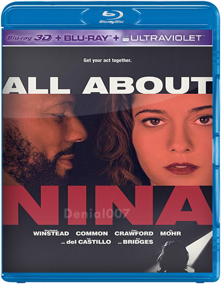 All About Nina (2018) WEB-DL XviD MP3-FGT