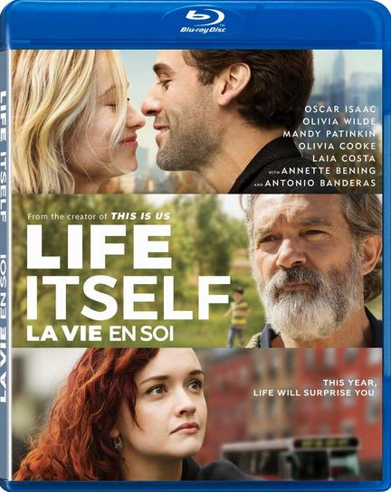 Life Itself (2018) 720p BluRay X264-AMIABLE