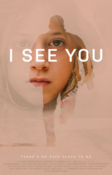 I See You 2017 720p WEBRip X264-INFLATErarbg