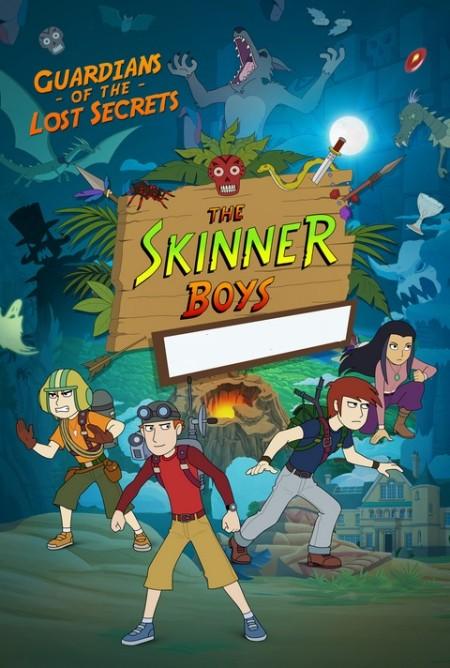 The Skinner Boys S01E20 720p HDTV x264-SFM