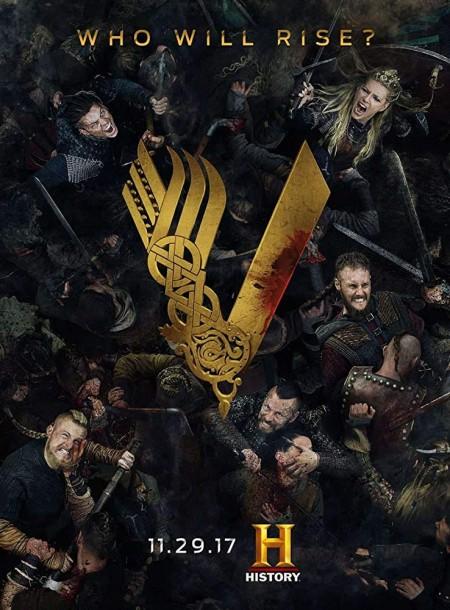 Vikings S05E14 REPACK iNTERNAL 480p x264-mSD