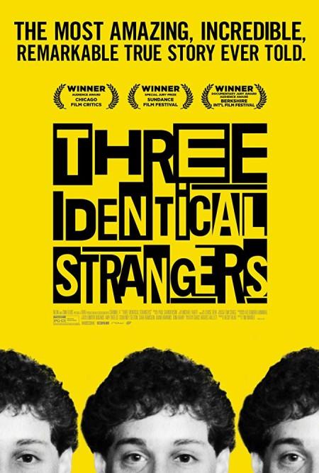 Three Identical Strangers 2018 1080p BluRay x264 DTS MW