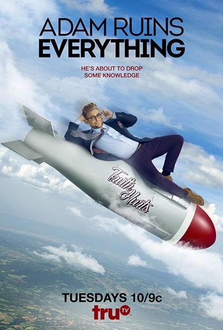 Adam Ruins Everything S02E26 Adam Ruins Flying HDTV x264-W4F