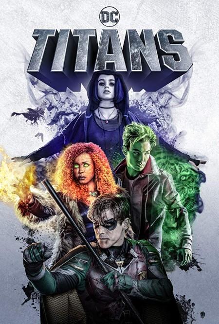 Titans 2018 S01E11 720p WEBRip x264-eSc