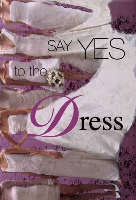 Say Yes to the Dress S17E02 A Purple Unicorn WEBRip x264-CAFFEiNE